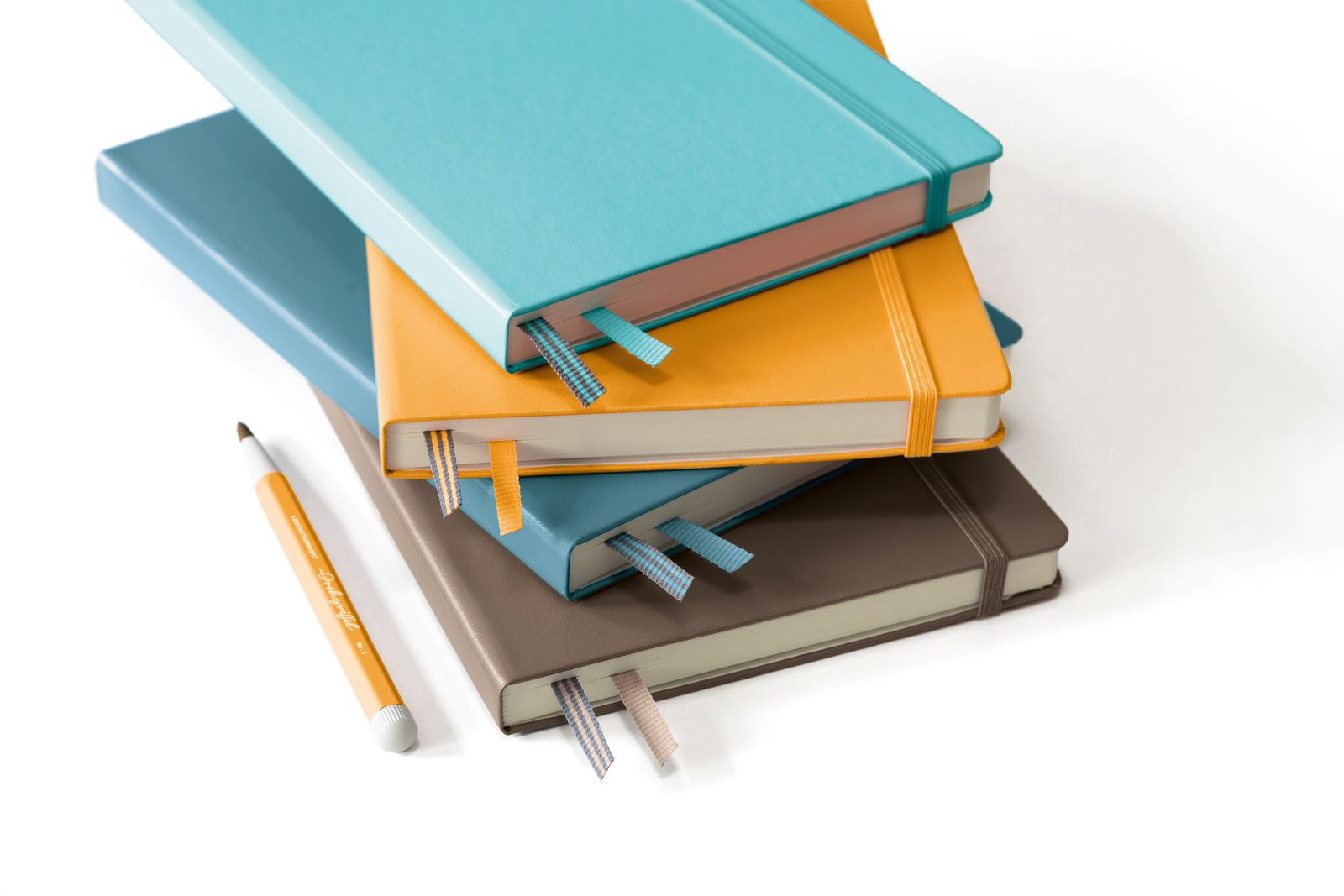 COLLECTION RISING COLOURS BY LEUCHTTURM