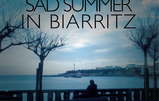 Excerpt from my mystery, Sad Summer in Biarritz