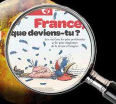 """France : Les """"clichés"""" sont des modèles qui deviennent énormes !"""