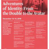 Adventures of Identity: From the Double to the Avatar