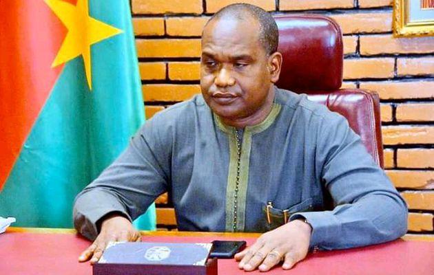 [Burkina/Coronavirus] Le Ministre des Affaires Étrangères du Faso testé positif