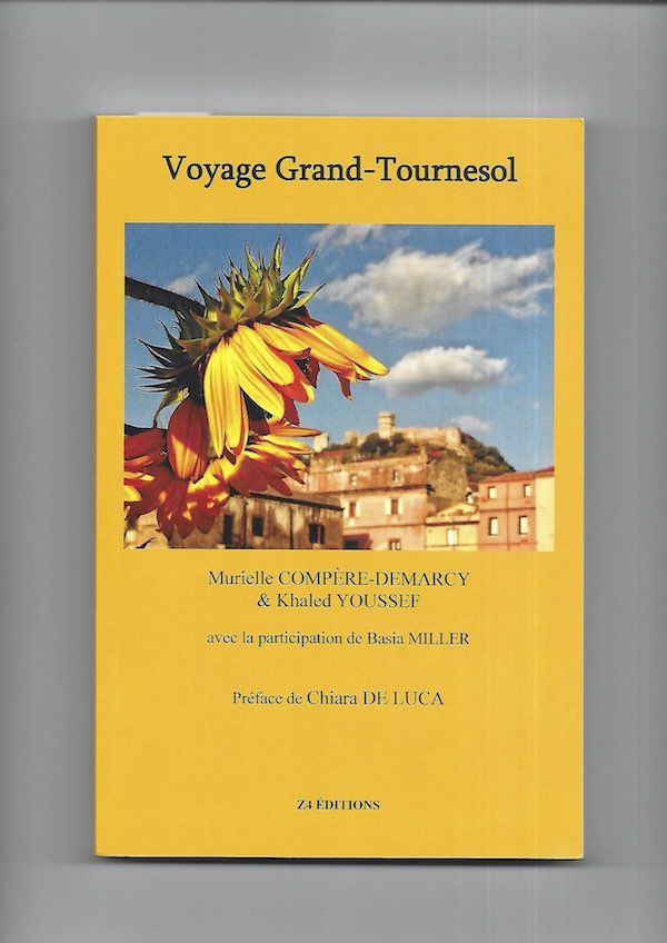 Voyage Grand-Tournesol - Recension de Jeanne Champel Grenier