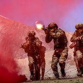 L'armée chinoise a utilisé des armes électromagnétiques dans le conflit contre l'Inde