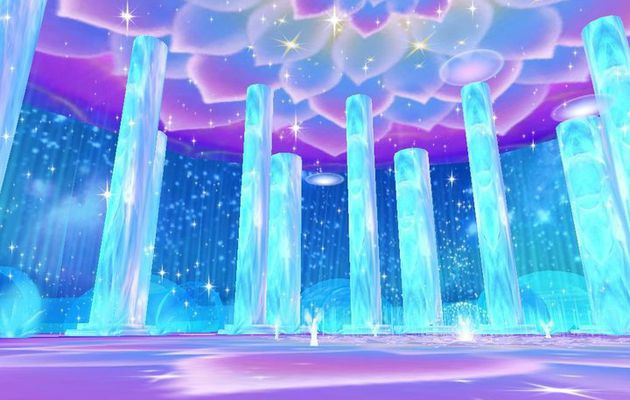 Restons piliers d'amour