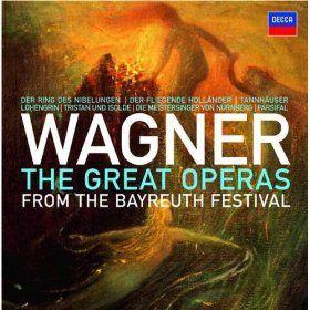 Pour découvrir Wagner...