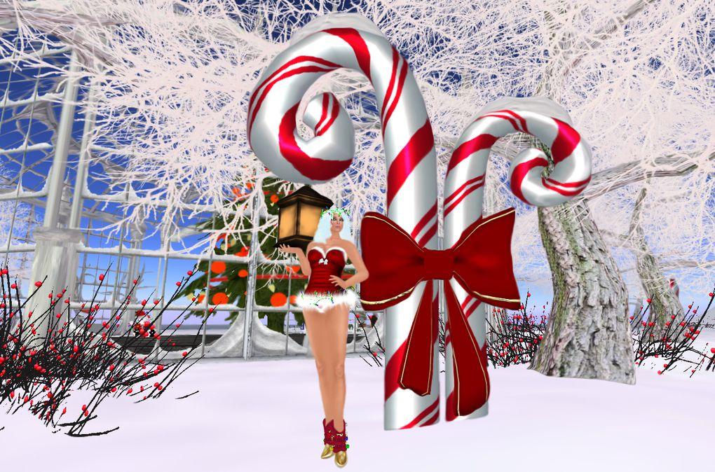 Pumkin Town ,Snow Ville,expo RED SHOES,café JOL,mes Awards,