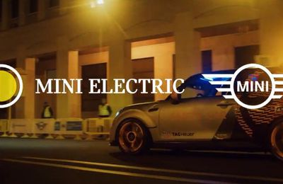 Les pires pub : Mini The Electric City Challenge ou comment ne rien comprendre ...