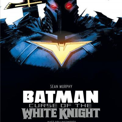 Mon Impression : Cursed of the White Knight