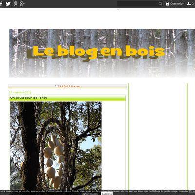 Le blog de sylvi-culture.over-blog.com