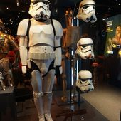 Star Wars Identities : l'expo - Lulu from Montmartre