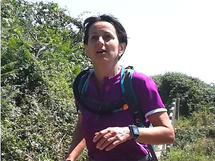 Trail du Bout du Monde : effort, chaleur et beauté !