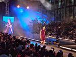 El gobierno orgulloso de apoyar el Festival Mode et Design