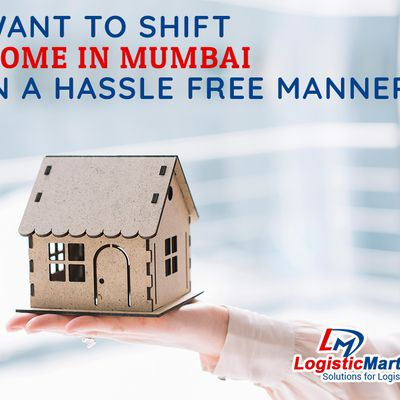 What Are The Factors One Should Keep in Mind Before Finalizing The Packers And Movers in Mumbai?
