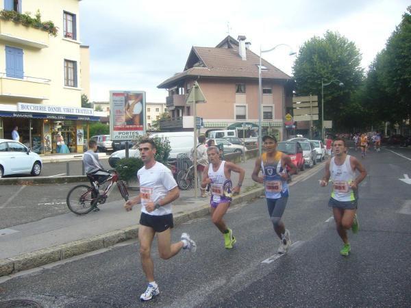 Album - 10-km-d-Annecy 2008
