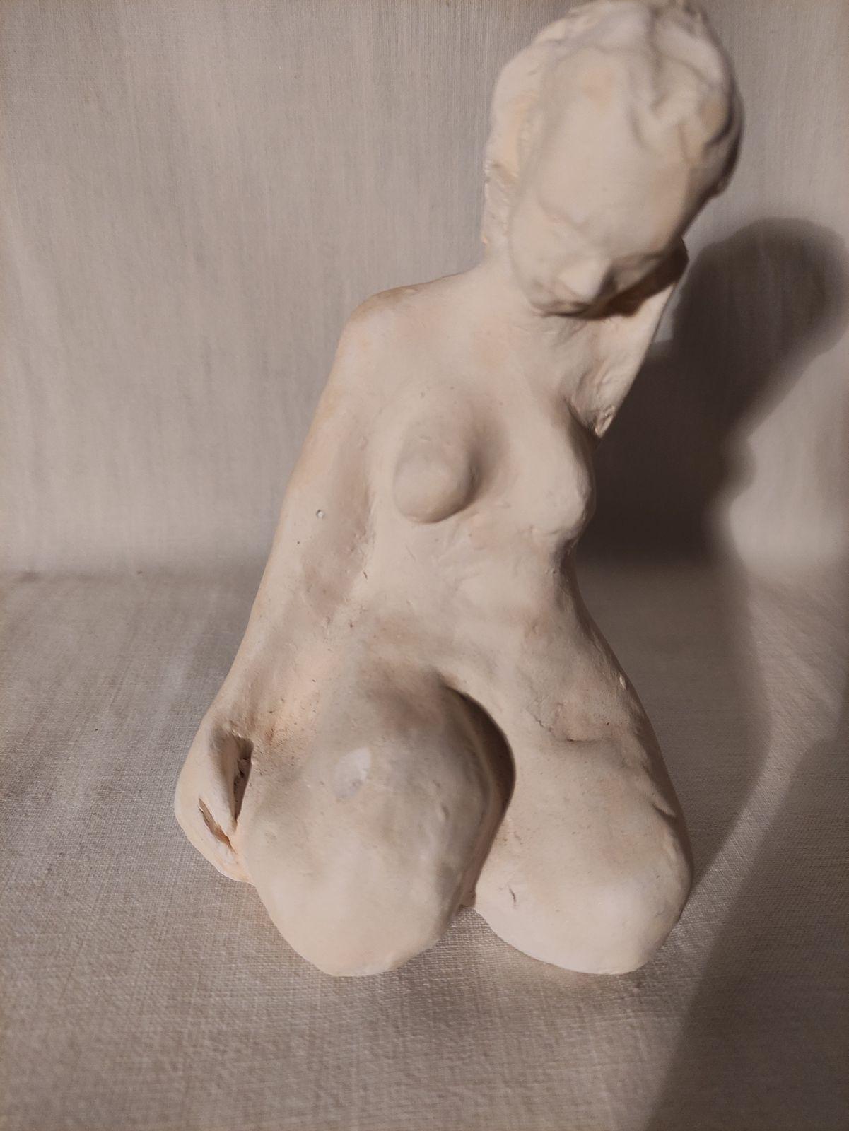 2020 Sculptures, présentation