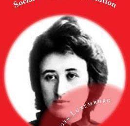 Essai. Rosa Luxemburg, «socialisme ou barbarie»