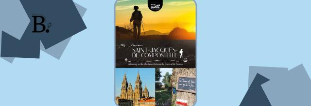 Cap vers Saint Jacques De Compostelle