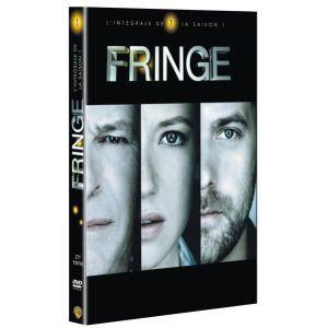 NT1 va diffuser Fringe en première partie de soirée, dès le 16 février.