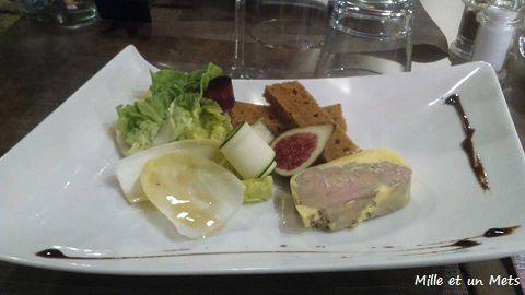 Restaurant Le Patio, à Mauguio (34)