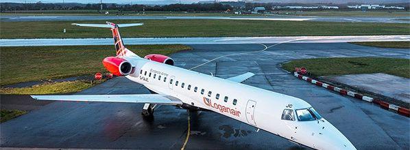 CAE et Loganair renouvellent leur accord de formation des pilotes et lancent un nouveau programme pour pilotes diplômés