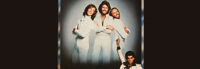 "1977 : David Shire et The Bee Gees pour ""The saturday Night fever"""