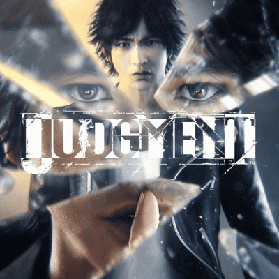 [Test] Judgment (PS5)