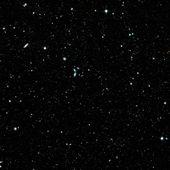 Hubble Legacy Field : admirez 265.000 galaxies réunies sur une seule image !