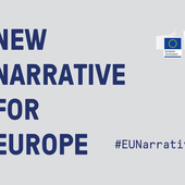 New Narrative for Europe - Discover the project | European Youth Portal