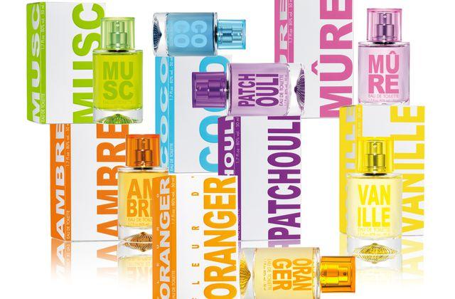 Ces parfums qui nous rendent uniques : Solinotes Paris