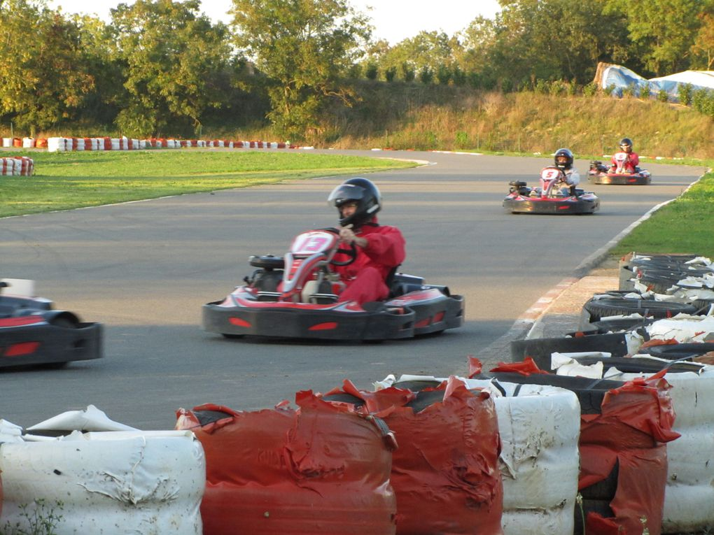 Album - karting-2011