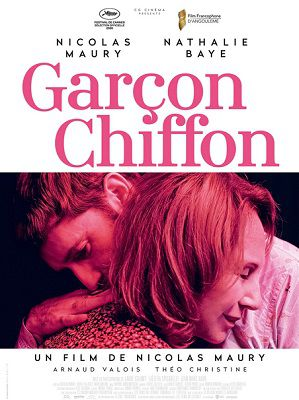 GARCON CHIFFON