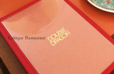 Restaurant Double Dragon
