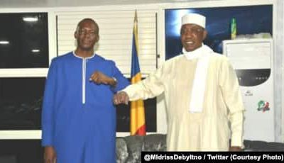 Tchad: Succés Masra promet à Deby en échange de son pouvoir: « Une protection constitutionnelle et des avantages à vie »