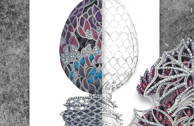 Cobranding : Fabergé x Game of Thrones, le coup marketing luxueux et innovant