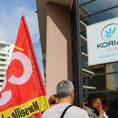 Maison de retraite : Korian porte plainte après un reportage TV, une employée entendue | Marsactu