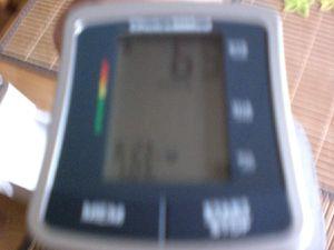 ChoiceMMed, Digitales Auto-Blutdruckmessgerät für das Handgelenk im Test...
