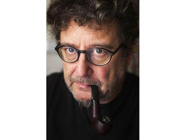 victor nubla, un écrivain, compositeur, illustrateur et conteur espagnol, plus de 100 disques et de fréquentes incursions dans le cinéma, théâtre et danse