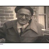Le village de Frugères en video dans les années 60 - L'Auvergne Vue par Papou Poustache