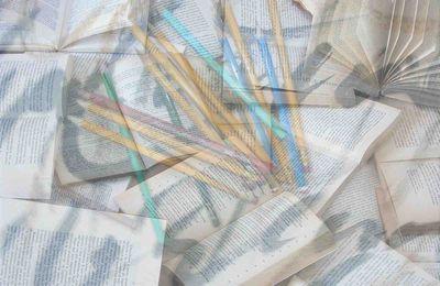 2020-2021 Ateliers d'écriture et de lecture par Daniel Simon et Traverse asbl