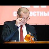 Serguei Levtchenko: L'initiative stratégique est de notre côté et la victoire sera à nous