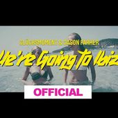 WE'RE GOING TO IBIZA 2019 | Glücksmoment & Jason Parker | Official Video