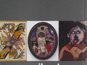 Livre Art Partagé 2014