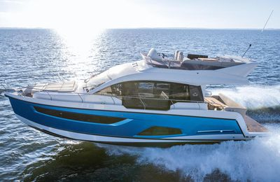 HanseYachts AG records significant increase in turnover in H1 2017/2018