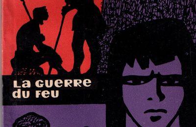 "J.-H. Rosny aîné ""La Guerre du feu"" (Высшая школа - 1968)"