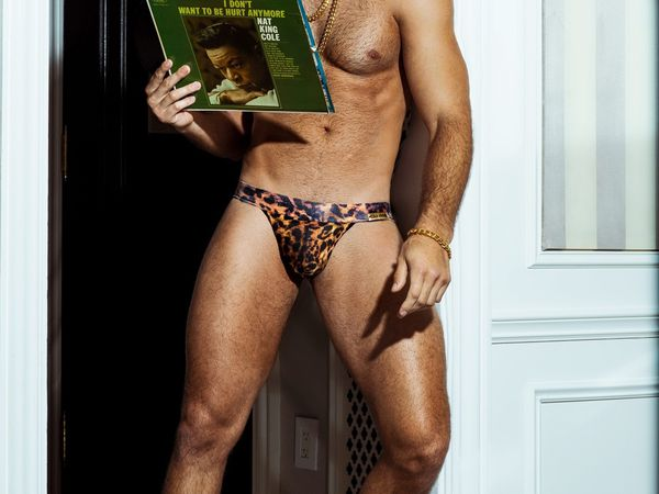 Modus Vivendi - collection - Animal