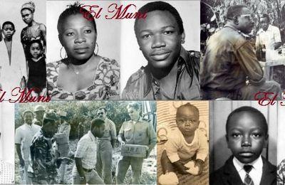 La justicia francesa ordena la comunicación del acta civil del actual presidente de Gabón a su media hermana, Onaida Bongo.