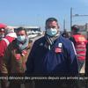 """Port-la-Nouvelle : un élu CGT mis à pied, le syndicat dénonce un """"régime de terreur"""" au sein de l'entreprise Camidi"""