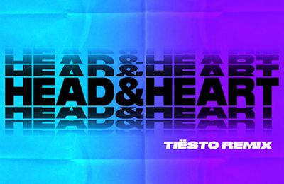 Joel Corry ft. MNEK - Head & Heart ( Tiësto Remix )