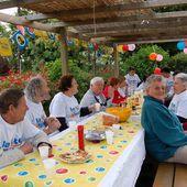 La fête des voisins : Une petite déception - Penhars Infos Quimper