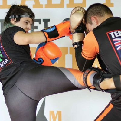 Enroll Yourself in Martial Arts Development Today